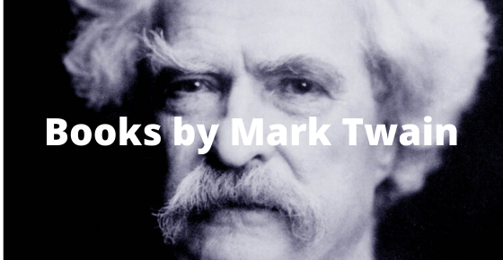 Books by Mark Twain