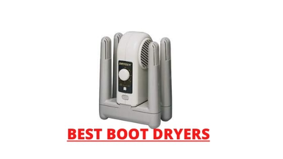 10 Best Shoe Dryers with reviews in 2020