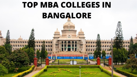 10 Best MBA colleges in Bangalore
