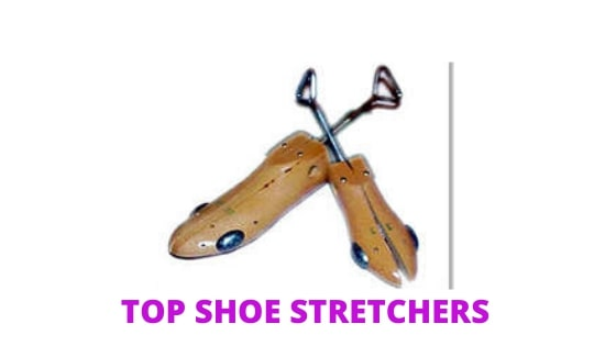 9 Best Shoe Stretchers In 2021 [Buying Guide]