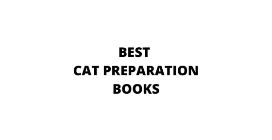 CAT preparation books