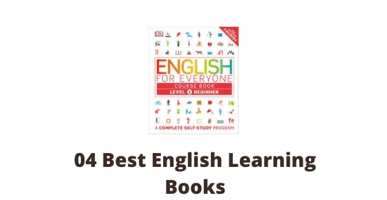 english learning books